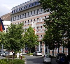 IntercityHotel Nürnberg 1