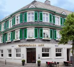Hotel Gräfrather Hof 1