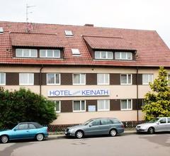 Hotel garni Keinath 2