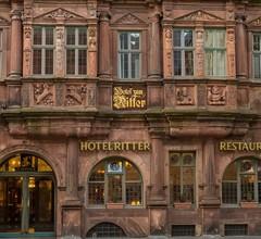 Hotel Zum Ritter St. Georg 1