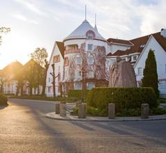 Quality Hotel Olavsgaard 1