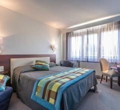 Hotel Le Pacifique 2