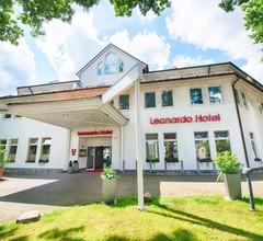 Leonardo Hotel Hamburg Airport 1