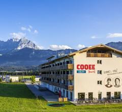 COOEE alpin Hotel Kitzbühler Alpen 2