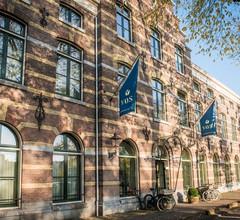 Yays Oostenburgergracht Concierged Boutique Apartments 2