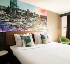 Savoy Hotel Rotterdam 2