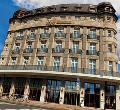 Victor's Residenz-Hotel Leipzig 1