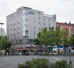 Days Inn Berlin City South 1