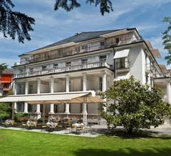 Radisson Blu Badischer Hof Hotel 2
