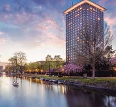 Hotel Okura Amsterdam 2