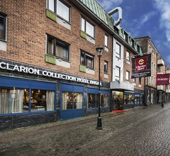 Clarion Collection Hotel Bristol 1