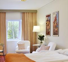 Ariston Hotell 1