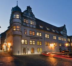 Wyndham Garden Quedlinburg Stadtschloss 1
