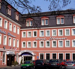 City Partner Hotel Strauss 2