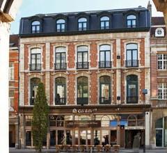 Theater Hotel Leuven Centrum 1