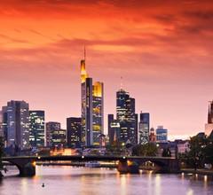 H+ Hotel Frankfurt Airport West 2