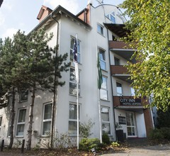 City Inn Hotel Leipzig 2
