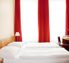 Hotel Die kleine Sonne Rostock 1