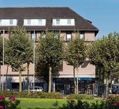 NYX Hotel Mannheim by Leonardo Hotels 2