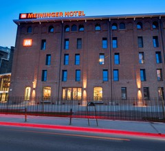 MEININGER Hotels Bruxelles City Center 1