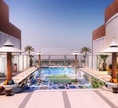 ANDAZ DUBAI THE PALM 2