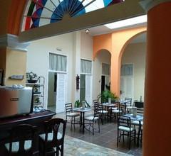 Hotel Rio San Juan 2