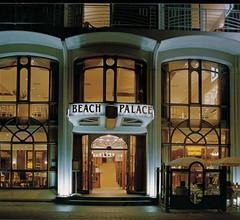 Hotel Beach Palace 1