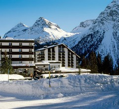 Robinson Club Arosa - Adults Only 2