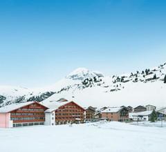 Robinson Club Alpenrose Zürs 1