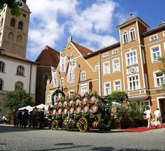 Hotel zum Erdinger Weissbräu 2