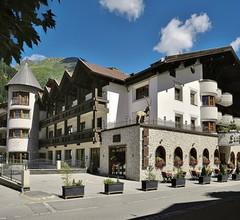 Alpenhotel Ischglerhof 1