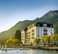 Seehotel Waldstätterhof Swiss Quality 1