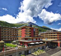 Grischa - DAS Hotel Davos 1