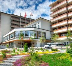 Sunstar Hotel Davos 1