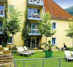 Apparthotel Steiger Bad Schandau 1