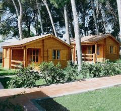 PA Camping La Llosa - Caravan Park 1
