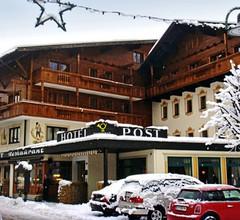 SCOL Sporthotel Zillertal 1