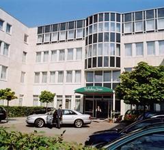 Holiday Inn Frankfurt Airport - Neu-Isenburg 2