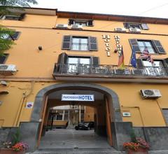 Hotel Barbato 1