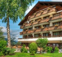 Sunstar Boutique Hotel Albeina Klosters 2
