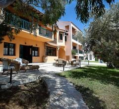 Ledra Samos Hotel 2