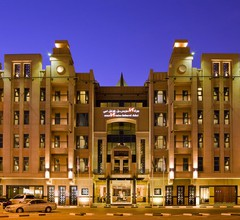 Mercure Gold Hotel Al Mina Road Dubai 1