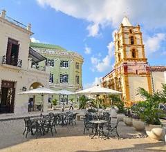 Hotel Encanto Santa María 1