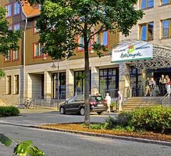 Harzer Kultur- & Kongresshotel Wernigerode 2