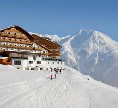 Hotel Alpenfriede 2