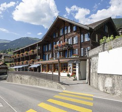 Jungfrau Lodge, Swiss Mountain Hotel 2