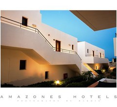 Amazones Village Suites 1