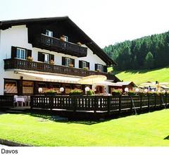 Hotel Bünda Davos 1