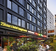 25hours Hotel Langstrasse 1