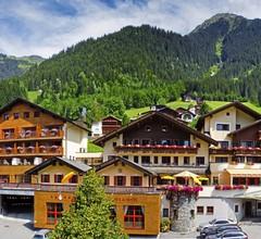 Berg SPA & Hotel Zamangspitze 2